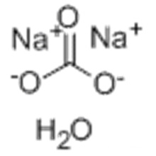 NATRIUMCARBONAT, MONOHYDRAT CAS 5968-11-6
