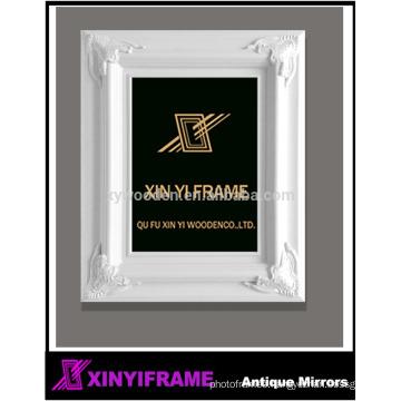 Wholesale antique miniature wooden photo frame factory direct sale