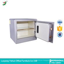 steel money counting safe deposit safe box