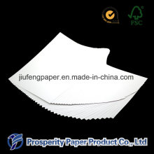 White Kraft High Quality Paper 180GSM