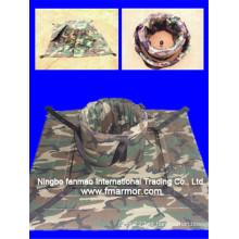 Cobertor de supressão de bomba UHMWPE para segurança pública