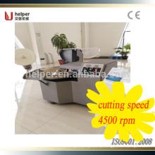 Máquina auxiliar cortador de vegetais e trituradores de carne Chopper