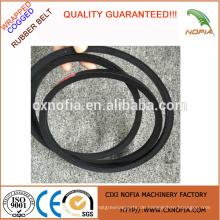 Flachgurt Typ und PU Material Polyurethan Flachgürtel
