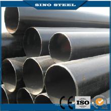 Square Black Pipe/Black Square Steel Tube/Water Pipe/Gas Pipe/Oil Pipe
