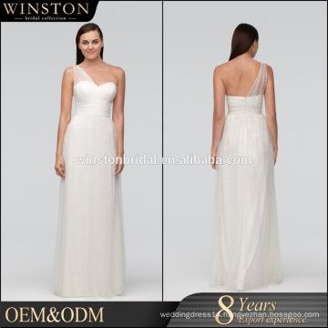 100% Real Photos Custom Made made to order evening dress china