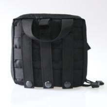 Travel Outdoor Sports Storage Bag Tactical Bag Black