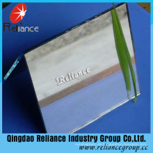 2-6mm Aluminium Spiegel / Silber Spiegel / Dekoration Mirros mit ISO Zertifikat