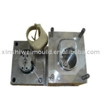 Plastic Injection Mould and Product