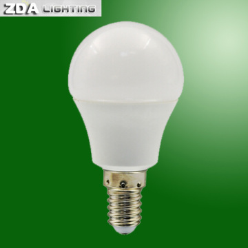 5 Watt E14 LED Bulb Lamp