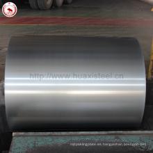 Power Transformer Usado Silicon Steel 50W600 Bobina de acero eléctrico de la fábrica de Shanghai