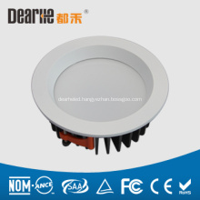 Hot sale aluminum ceiling lamp body downlight modern 12w 3inch ac110-265V