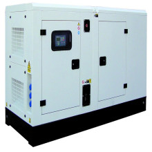 700kVA Perkins Soundproof Diesel Generator Sets