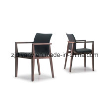 Modern Style Home Living Room Wooden Chair (C-49)