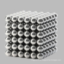 Brinquedo magnético Neoball adulto Intellgence