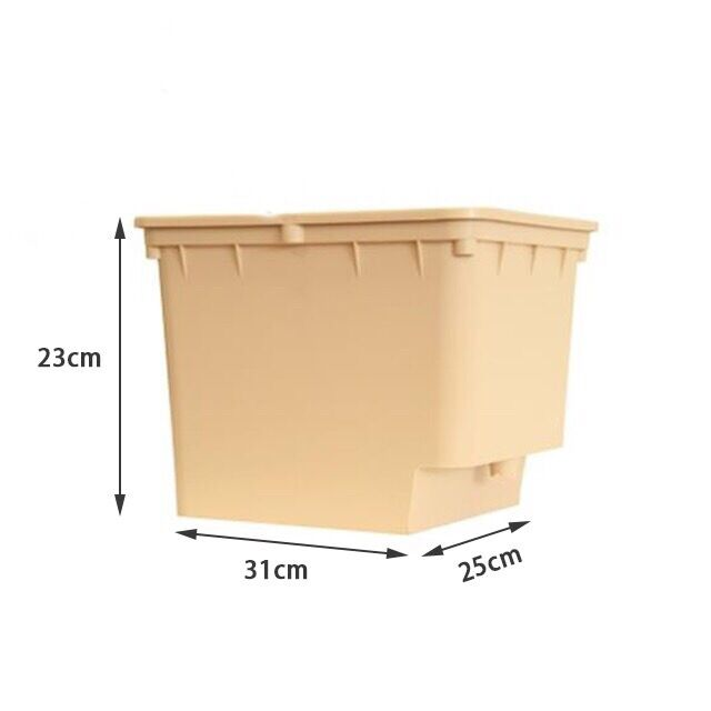 Ductch bucket1