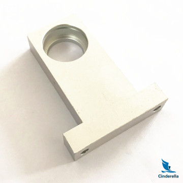 CNC Machining Part Aluminum Shelf Support