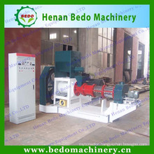 China aquaculture fish feed extruder machine for pellet food making with CE 008618137673245
