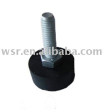 rubber to metal bonded rubber parts