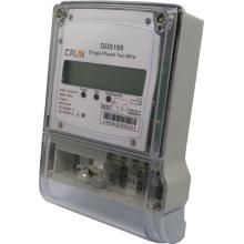 Однофазный ЖК-монитор Philips Electricity Meter