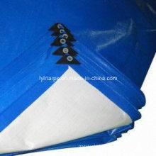 HDPE Coated Tarp Sheet