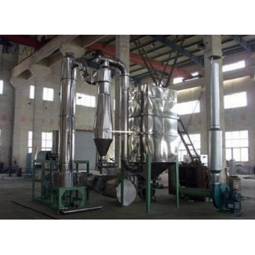 Spin Flash Dryer-We Have Testing Dryer for You