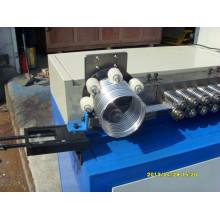 Aluminiumrohrformer