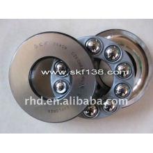 HRB Rodamiento de bolas de contacto angular de empuje doble 234412BM1