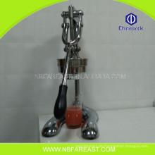 Billig Metall Hand-Orangen-Saftpresse