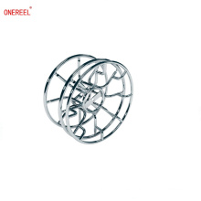 Skeleton Cable Reel para Wire