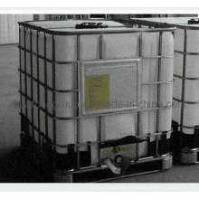 Líquido de solução de sulfato de estanho
