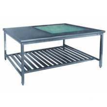 Medical Linen Fold Table