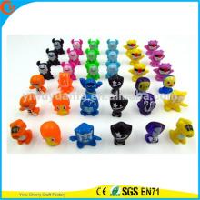 Máquina de venda de brinquedos vendida quente de alta qualidade para brinquedos de cápsulas de plástico