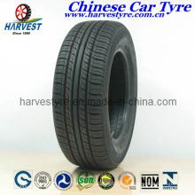 Neumáticos radiales de automóvil semi-acero de patrón popular