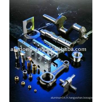 Feuille d'aluminium 7075
