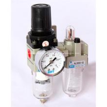Unidad de tratamiento de fuente de aire de combinación de dos AC