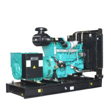 450kva open type generator price 360kw diesel generator with Cummins KTA19-G3
