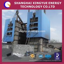 Mullite utilisé pour atteindre la conservation de l'énergie à haute température