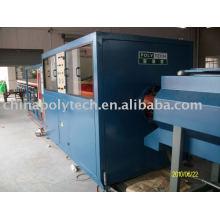 Distributeur de ligne de production pour le tuyau PE/HDPE