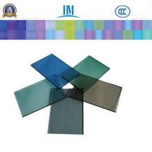 2mm-19mm farbig / Float / laminiert / PVB-Glas