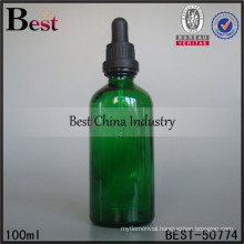 100ml essential oil glass bottles wholesale 1-2 free samples