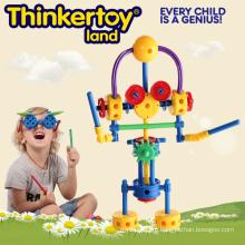 Обучающие пластиковые Funny Robot Лучшие игрушки OEM