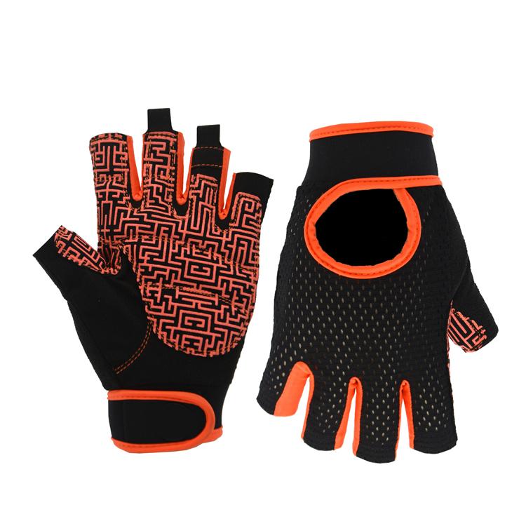 Breathable Dumbbells Gloves