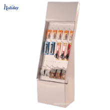 Hot Selling Pop Up Display With Hooks,Cardboard Floor Display For Handbag,Hanging Pop Displays