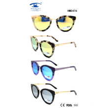 Shiny Lady Woman Acetate Sunglasses (HMS476)