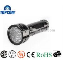 395nm 51 UV Led Ultraviolett Taschenlampe