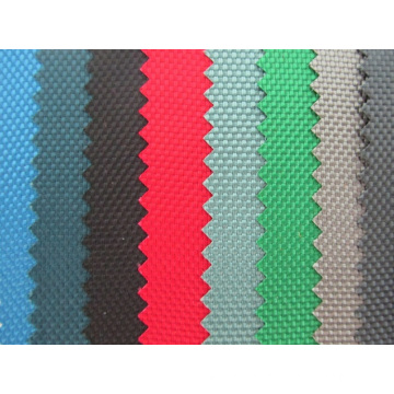 Very High Strength Durable Nylon Oxford Fabric Tbt013