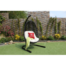 Top selling UV Resitant All Weather Rattan Egg Chair Outdoor Garden Furniture- Hammock