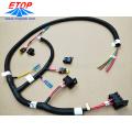 Relé automotivo para conjunto de cabos de caixa de fusível IP67