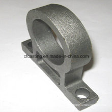 Precision Casting Bearing Block by Investment Casting