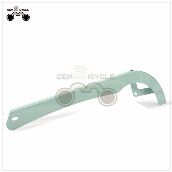 City Bicycle Colored Chain Guard2